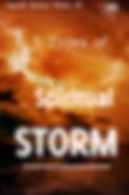 Copy of Storm party club event flyer tem