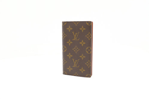 Louis Vuitton Billfold Wallet in Monogram