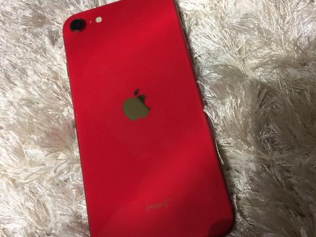 New iphone !/とうとう新しいスマホ購入しました!