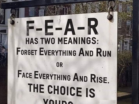 What's your choice?