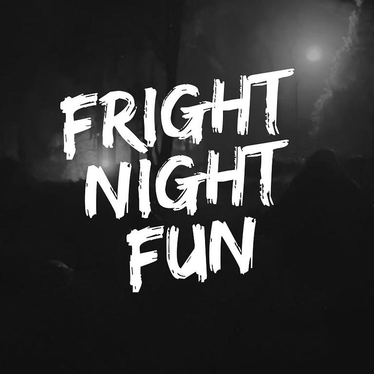 FILM INDUSTRY FRIGHT NIGHT FUN