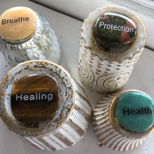 Inspiration Pocket Stones