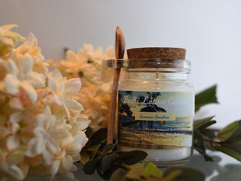 Summer Sunshine Body Candle