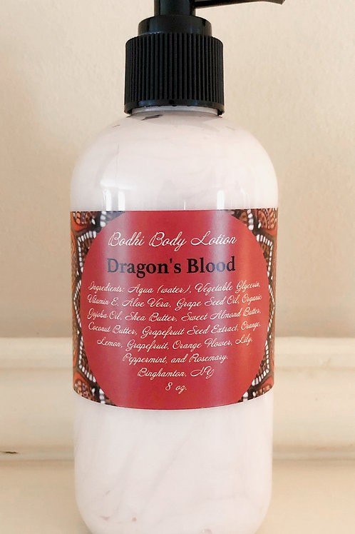 Dragon's Blood Lotion