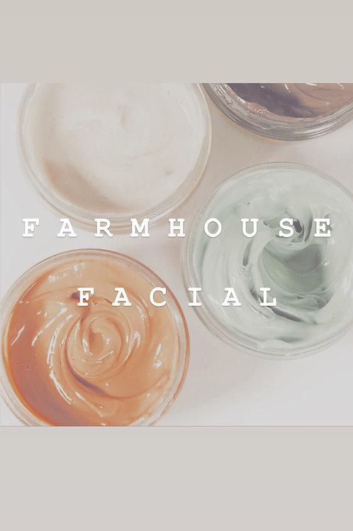 Farmhouse Fresh Virtual Facial