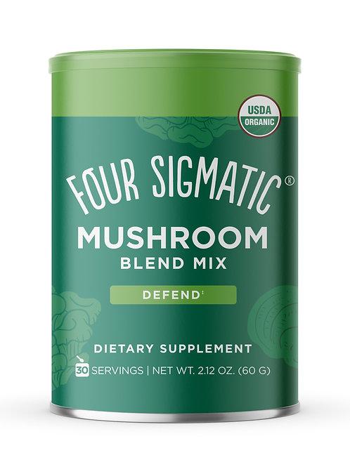 Mushroom Blend