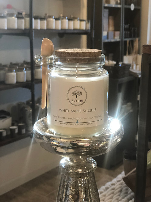 Lotion Candle - Summer Wine Collection