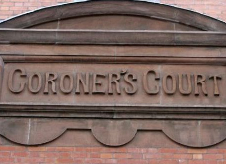Inquest hears former factory worker's death was due to occupational-related disease