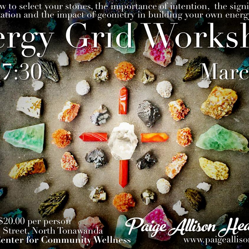 Energy Grid Workshop