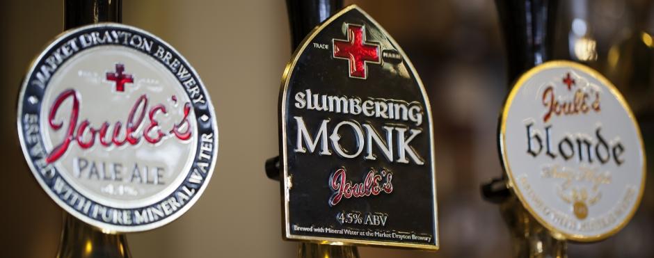 Slumbering Monk 4.5%ABV