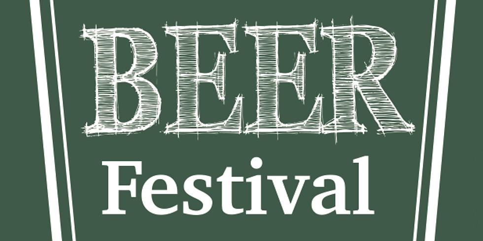 The New Inn Beer Festival 2019
