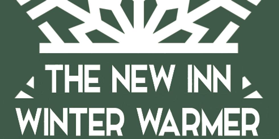 Winter Warmer Festival 2019