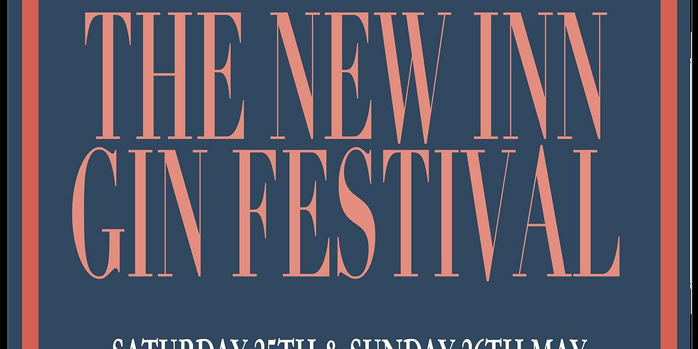 The New Inn Gin Festival 2019