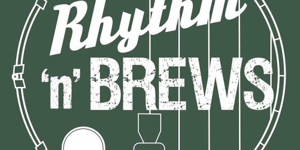 Rhythm 'n' Brews Music & Craft Beer Festival