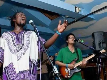 Ten Years of Reggae: Mosaic Foundation