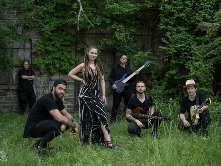 Soulful Upstate Forces Collide at The Haunt this Friday!