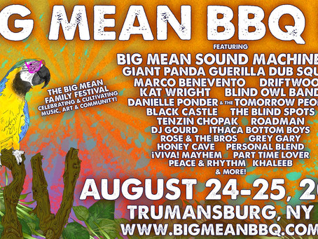 Big Mean BBQ IV: In Review