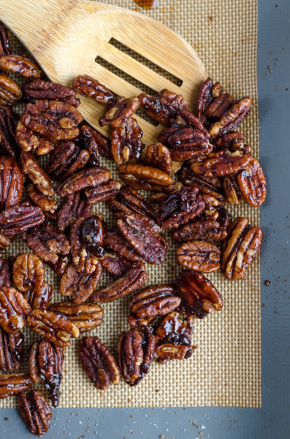 pecans Nuts Are a Great Source of Many Nutrients