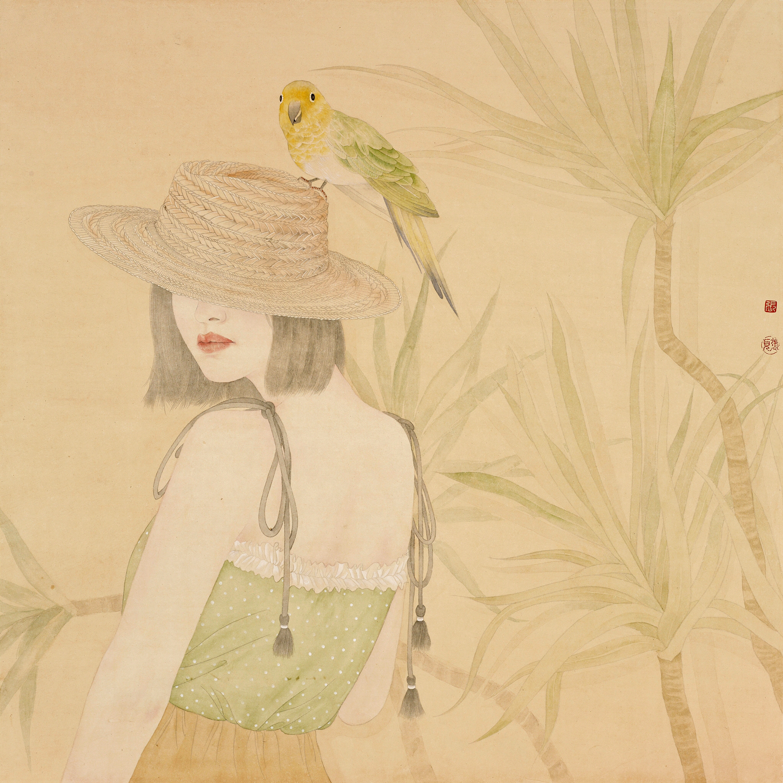 《忆·仲夏》Memory: The Midsummer