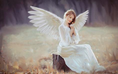 mensagem do seu anjo da guarda guia espi