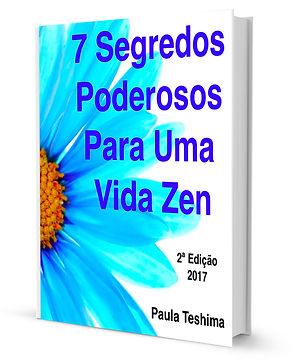 7 segredos poderosos para uma vida zen p