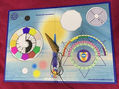 mesa quantionica espiritualidade espirit