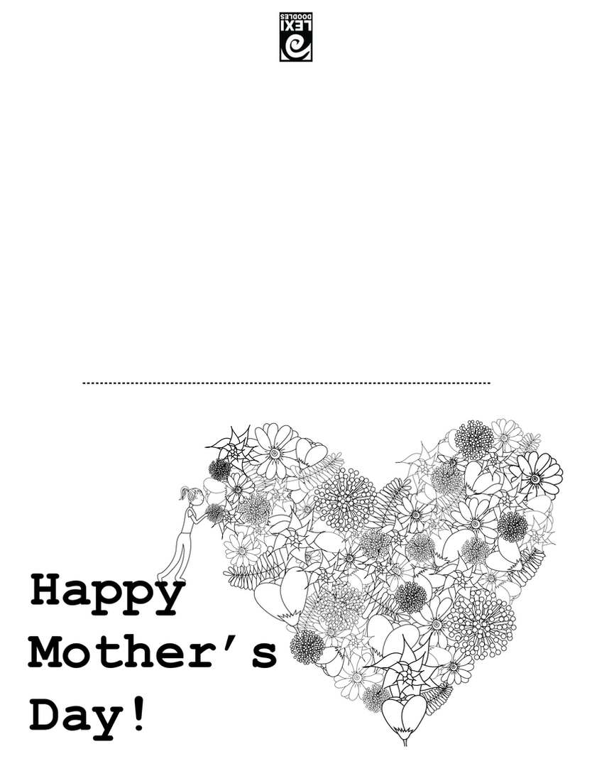 Happy Mother's Day - 2