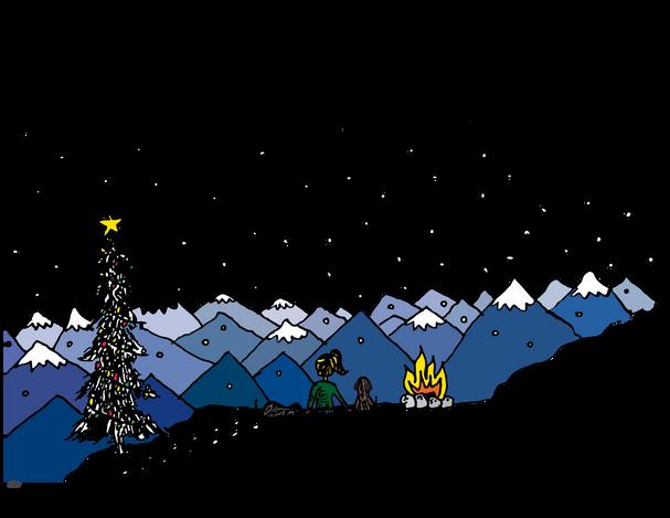 A Very Spiffy Christmas