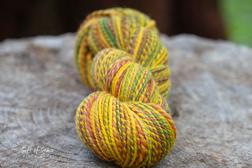 "Worsted Weight Polwarth ""Sweet Thing"""