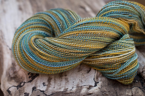 "Fingering Weight Corriedale ""Kelpie"""