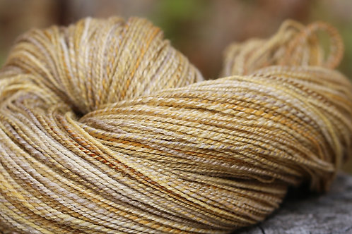 "Fingering Weight Merino/Silk ""Pharaoh"""