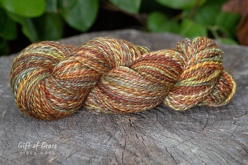 """DK Weight Mixed BFL """"Road Trip"""""""