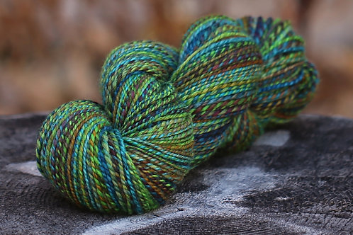 "DK Weight Mixed BFL ""Fracking"""