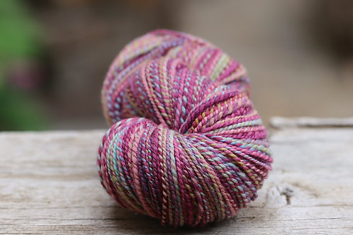 "Worsted Weight Falkland ""Blossom"""