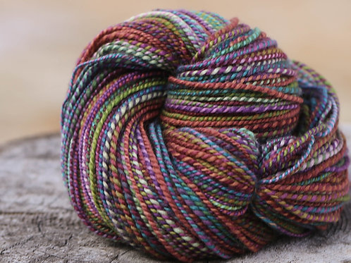 "DK Weight BFL ""First Crocus"""