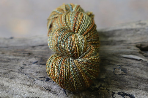 "DK Weight BFL/Silk""Cave at Hug Point"""