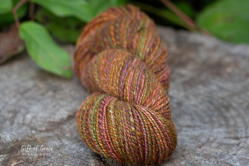 "Worsed Weight Mixed BFL ""Mushroom Forest"""