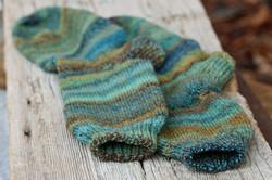 Makena Beach Socks