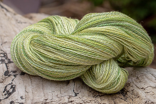 "Fingering Weight BFL/Silk""Daniel"""