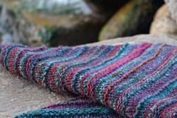 Satori shawl