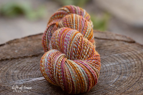 "Worsted Weight Falkland ""Sandcastle"""
