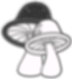 HighVibeCurator_Icons_Mushroom-Both.png