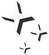 HighVibeCurator_Icons_White Stars Right