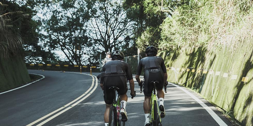 Team CYTO x Giant Santic 聯合約騎 Powered by KPLUS|台中站
