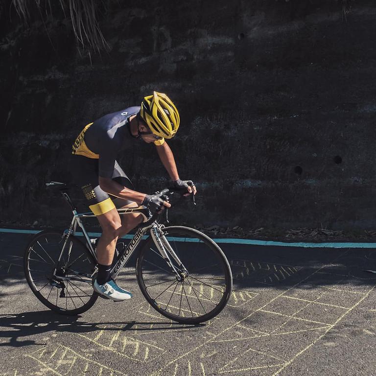 Team CYTO 02/07 Sunday Ride