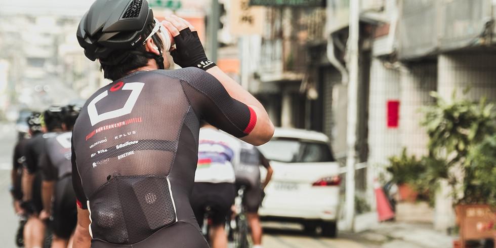 Team CYTO 0419 Sunday Ride