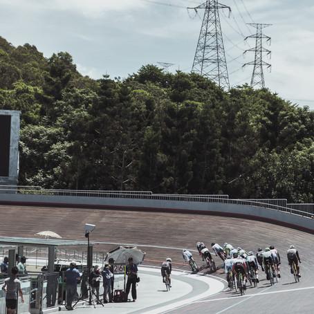 全國場地自由車錦標賽
