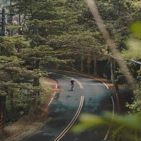 RIDEAWAY 輪躍台灣公路系列賽 賽前導覽