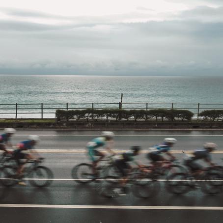 2021 環花東自行車賽