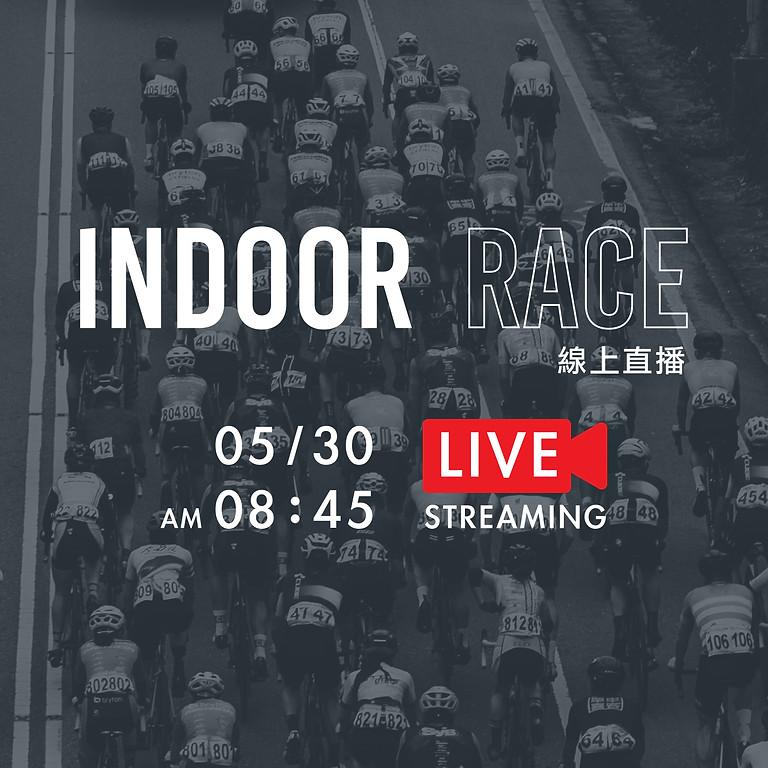 Team CYTO 05/30 Indoor Race